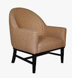 armchair 76x85x93h - cat a