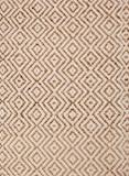rug diamond design 250x250 cm